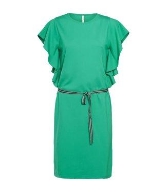 Summum 5s1017-30017 Dress tape waist punto milano