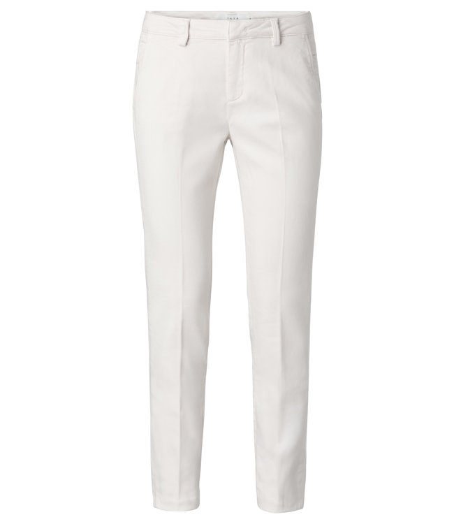 Yaya 120138-913 Basic Chino trousers