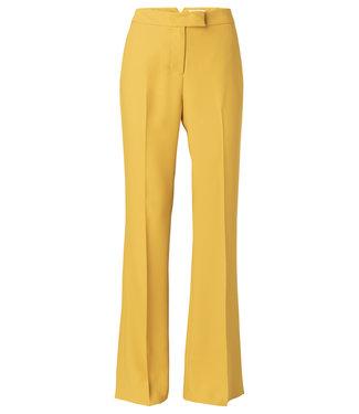 Yaya 121114-913 Tailored flared trousers