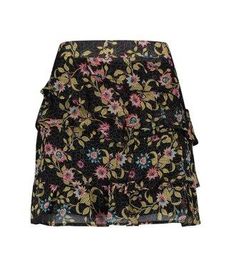 Aaiko Georgina Ethnic Ray Skirt