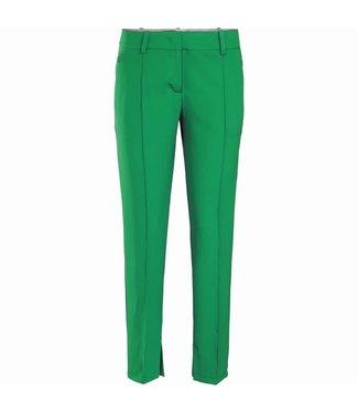 Summum 4s1715-10792 Trousers gabardine stretch.