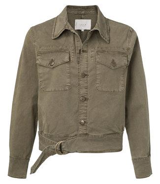 Yaya 151105-913 Worker Jacket