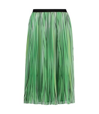 Aaiko Pieda Printed Pes Skirt