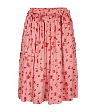 MOSS Copenhagen 13946 Anemone Nor Skirt AOP