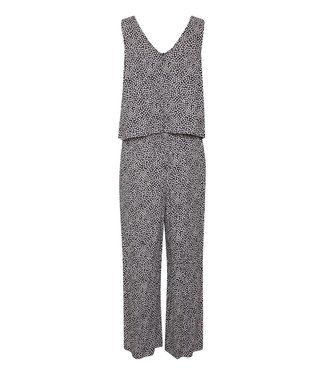 Soaked in Luxury 30404064 Sl zoe jumpsuit