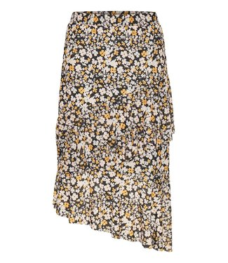 Soaked in Luxury 30403991 Sl lona skirt