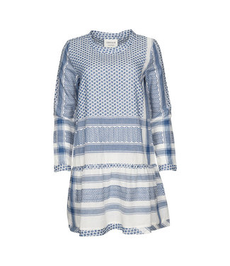 Cecilie Copenhagen Dress 2, O, Long sleeves
