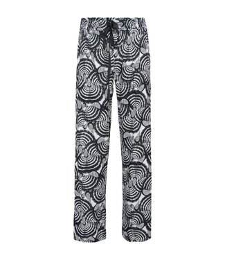 Summum 4s1765-10890 Summer / Trousers two colour print