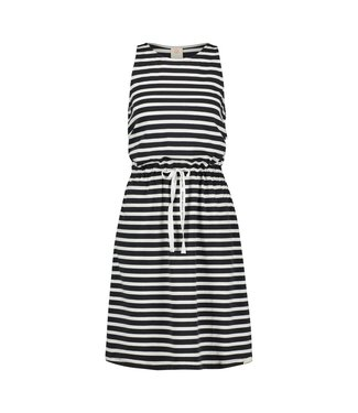 Penn&Ink S19T211 Dress Stripe