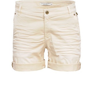 Summum 4s1787-10917 Holiday / Short crispy twill stretch