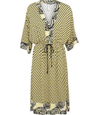 Summum 5s1054-30062 Holiday / Dress oriental print mix