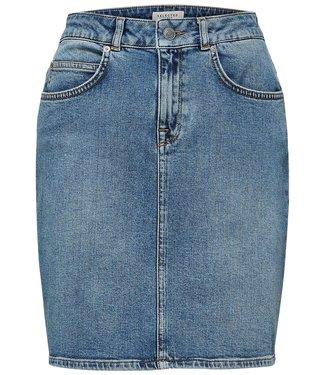 Selected Femme 16067830 Slfkena hw mid blue denim
