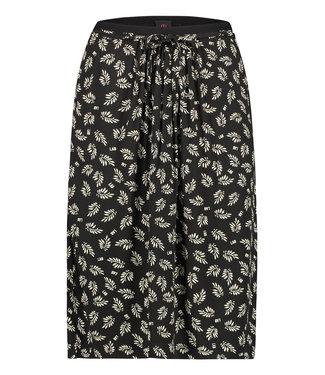 Penn&Ink W19F563LAB skirt AOP