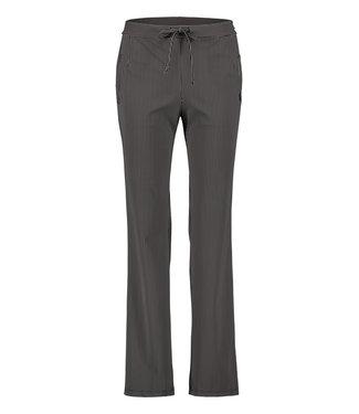 Penn&Ink W19N521CLAB trousers stripe