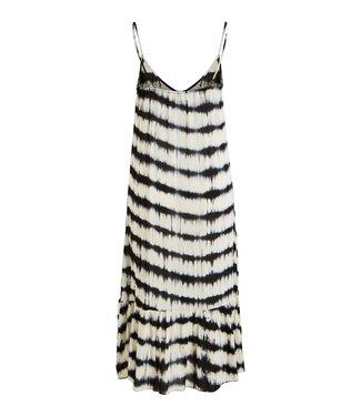 Vila 14056995 Visommer S/L Dress