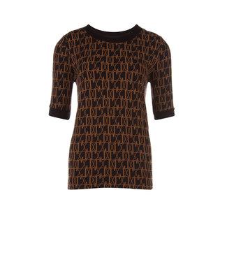 Juffrouw Jansen Bila W19 Shirt short sleeve