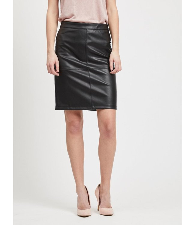 Vila 14033417 VIPEN NEW SKIRT-NOOS