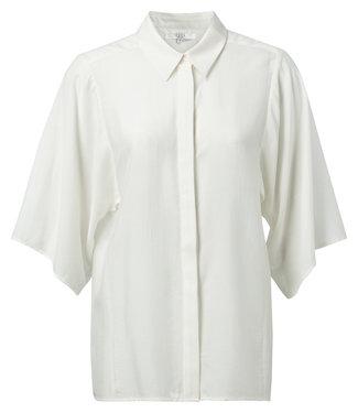Yaya 110197-921 Kimono shirt