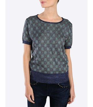 Summum Woman 7s5430-7720 Sweater glitter mania