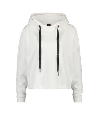 Penn&Ink W19F603 hoodie embr