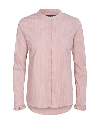 Mos Mosh 129040 Mattie Fine Stripe Shirt