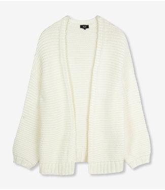 Alix 195756332 ladies knitted cardigan