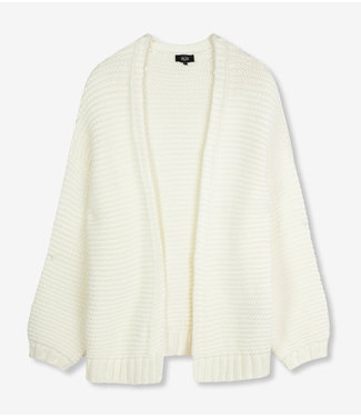 Alix the Label 195756332 ladies knitted cardigan