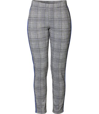 Geisha 91596-60 Check pants piping