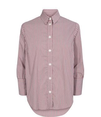Mos Mosh 128980 Rina Stripe Shirt 7/8