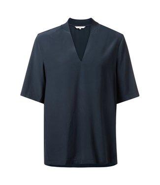 Yaya 190195-922 V-neck T-shirt