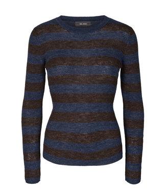 Mos Mosh 129510 Hetty Stripe Knit