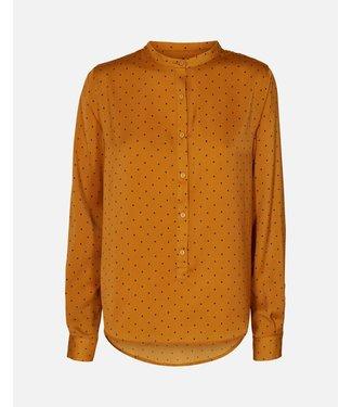 MOSS Copenhagen 14016 Luella Polysilk Shirt AOP