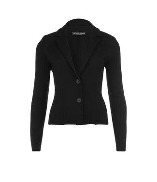 Juffrouw Jansen Aria W19 jacket ruffle
