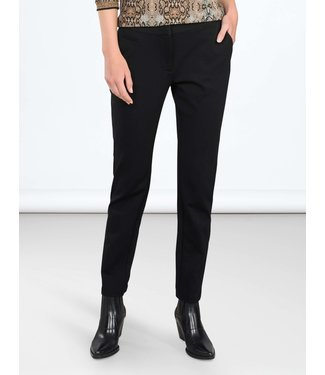 Summum 4s1855-10957 Trousers punto milano