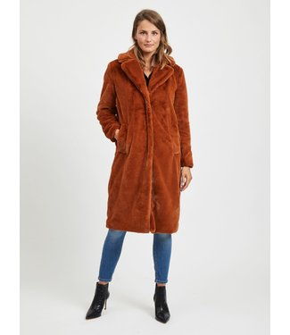 Vila 14053693 VIKODA FAUX FUR  COAT