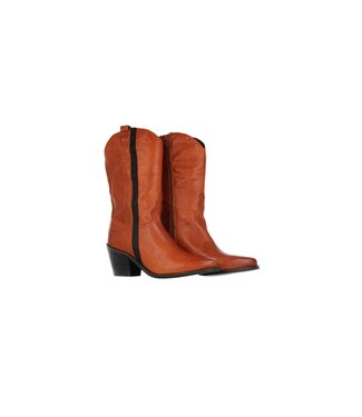RED-RAG 71108 Women High Boot Western