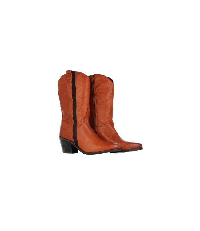 RED-RAG 71108 Women High Boot Western