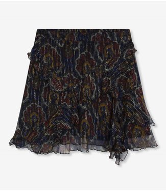 Alix the Label 195244274 ladies woven ornament skirt