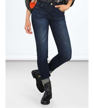 Summum 4s1858-5000 Jeans active denim