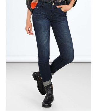 Summum Woman 4s1858-5000 Jeans active denim