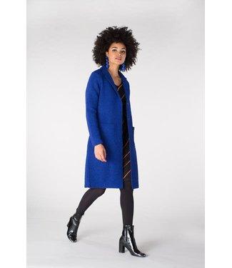 Juffrouw Jansen Siera W19 Boiled Wool Cardigan