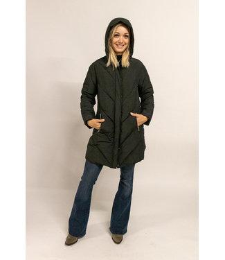 Rue de Femme Winter Parker coat