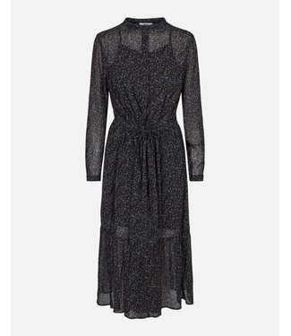 MOSS Copenhagen 14372 Rosalie Maxi Dress Aop