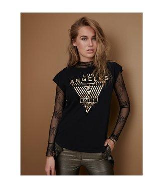 Sofie Schnoor S194297 T-shirt