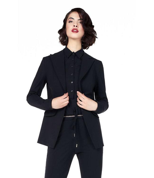 Jane Lushka UD119AW298 Easy to wear Blazer