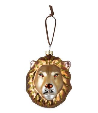 Yaya Home H000158 Christmas hanger lion