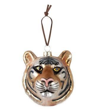 Yaya Home H000159 Christmas hanger tiger