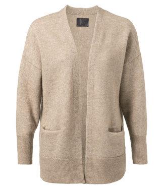 Yaya 101068-924 Cardigan with pockets