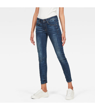 G-Star D05477-6553-89 Arc 3D mid skinny Jeans