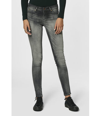 Denham SPRAY SUPER TIGHT FIT JEANS - GRSG